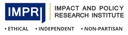 IMPRI Impact and Policy Research Institute