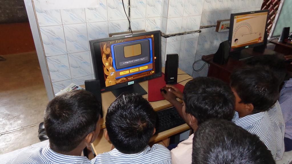 Center for ICT for Development CICTD IMPRI
