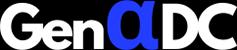 logo genalphaDC