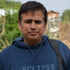 milap punia