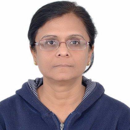 Amita Bhaduri