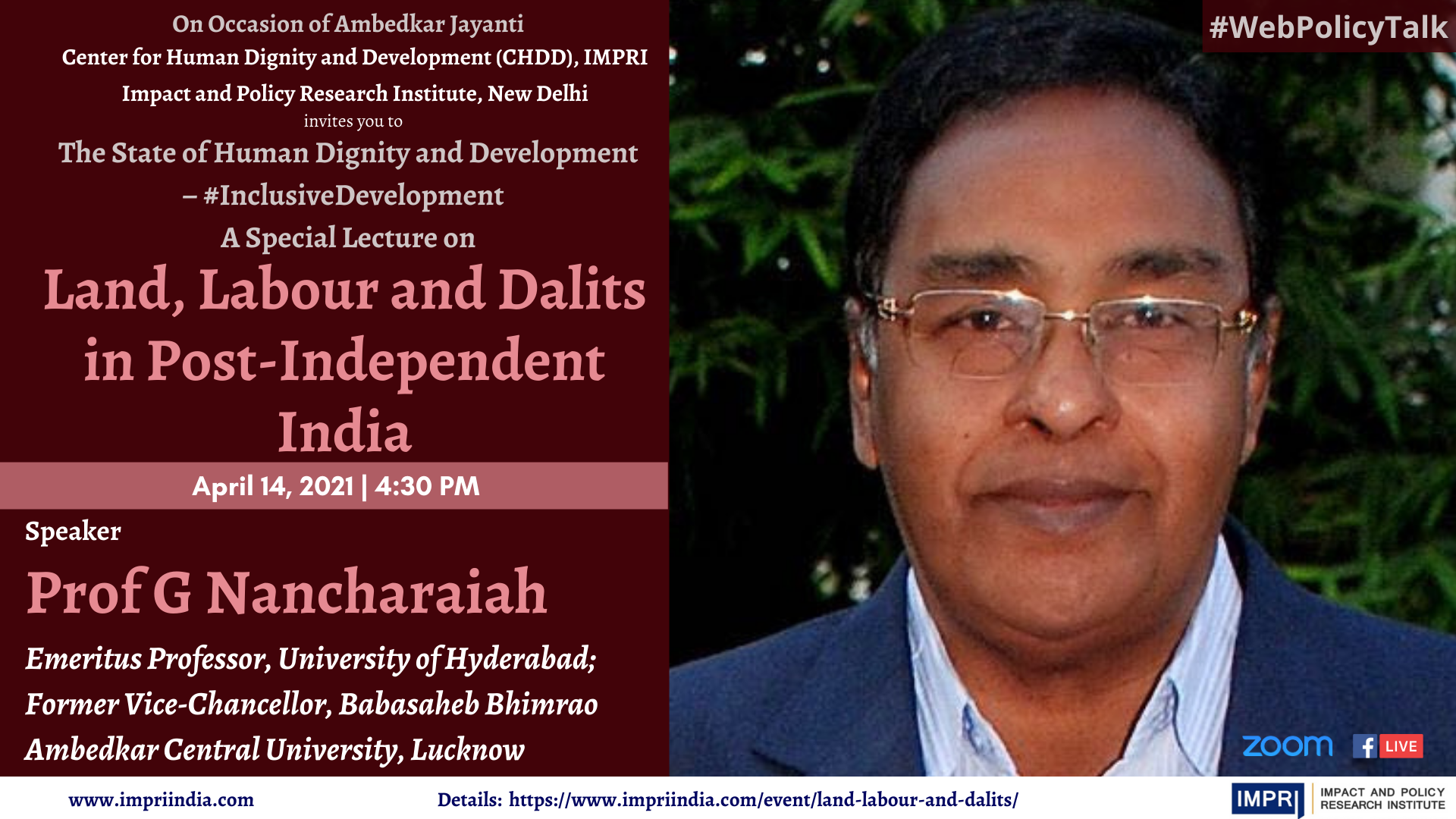 Land, Labour and Dalits in Post-Independent India