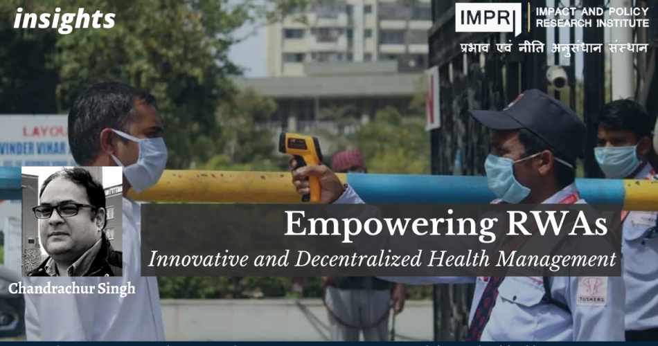 Empowering RWAs - Innovative and Decentralized Health Management