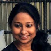 Dr Simi Mehta