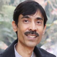 Dr. Rumi Aijaz